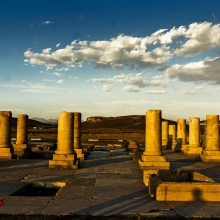 Shiraz Ancient